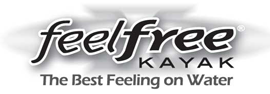 FeelFree+Kayaks+Logo